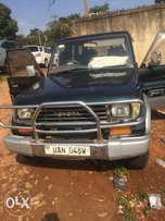 mm Ug Toyota Land Cruiser 3L Uan
