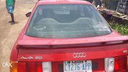 Niz carz, very clean neat and maintained audi 80