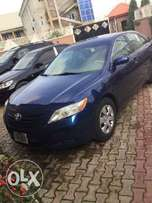 Black friday Clean foreign used camry muscle 2008 going cheaply