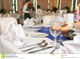 Catering Company Closing Down - R 23 500 For All Equipment - NON Neg