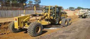 Catapillar machinery training operators trucks excavator Tlb excavator Bethal - image 1