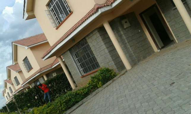 Elegant 3bedrooms with DSQ Kitengela - image 2