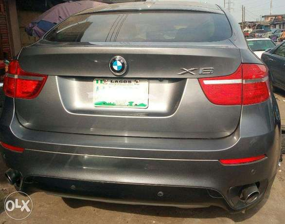 Registered BMW X6 Lagos - image 2