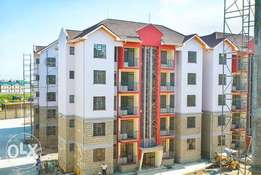 Lifestyle Terraces 3br apartments syokimau