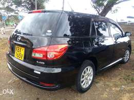 Nissan Wingroad KBX for you