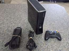 Xbox 360 120GB for sale R1100