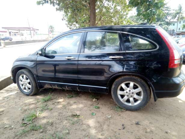Very clean Honda CRV 2008 Ikorodu North - image 2