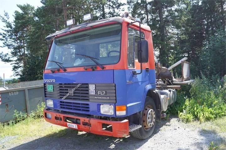 Volvo Fl7 - 1994
