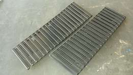 Nissan 1Ton Cowl Grills For Sale