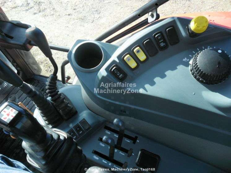 McCormick CX100 XTRASHIFT - 2012 - image 5
