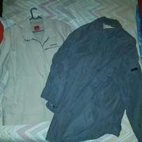 New Jackets for sale