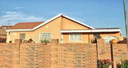 neat and cosy home with a flatlet