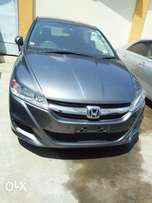 Honda stream gray colour kcp