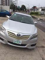 2010 Toyota Camry Sport NEATLY USED BY A LADY