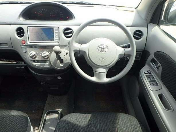 Brand New showroom car: Sienta, Hire purchase accepted Mombasa Island - image 7