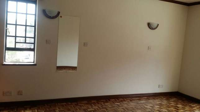 4 bedroom apartment to let in bishan court westlands Highridge - image 6
