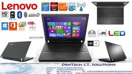 Demo Lenovo Dual-Graphics gaming laptop Clearance + 12 Month Warranty