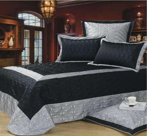 Leather bedspread Centurion - image 7
