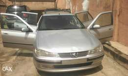 Super neat Peugeot 406 Space wagon for sale