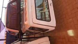 Nissan np300 single cab canopy midvaal canopies
