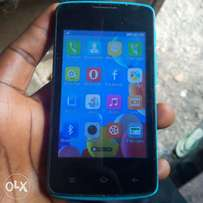 itel 16800 very clean