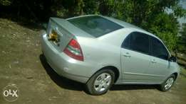Hi selling Toyota nze extremely clean accident free just buy &drive