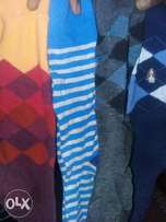 Quality Socks 100shs.
