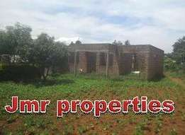 Good 3 bedroom shell house for sale in Namugongo-Kiwango at 30m
