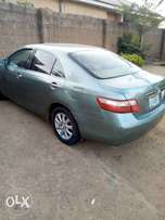 Clean Toyota Camry 2008