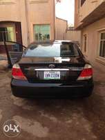 Toyota Camry at give Away price