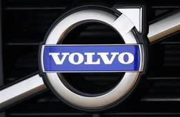 Secondhand Volvo Spares