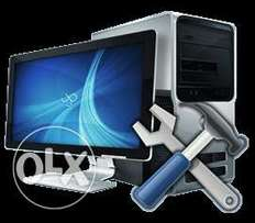 All Software installation & Data Recovery