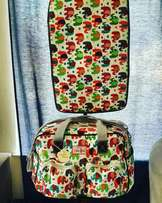 Brand new Baby bags