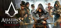 Assassins Creed Syndicate PC Version
