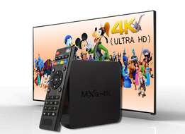 Android kid's tv box