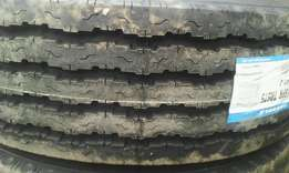 265/70 R19.5 Triangle tyre,15500