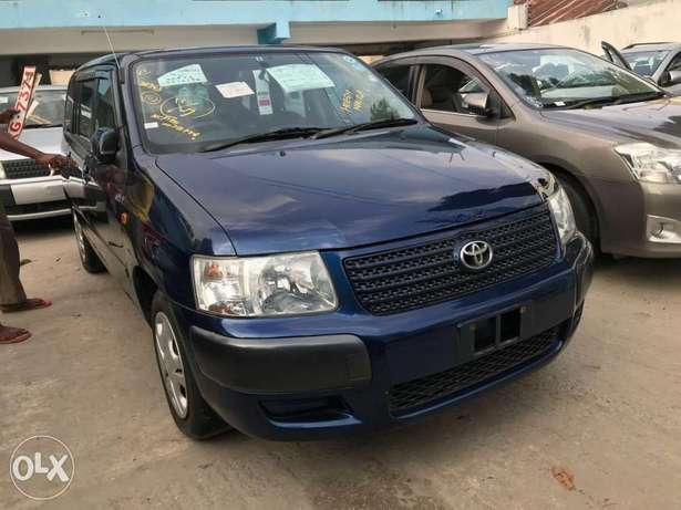 Toyota Succeed Tx G package Mombasa Island - image 2