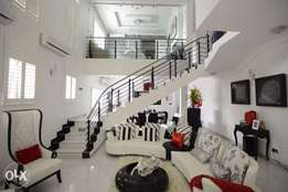 Beautiful 4bedroom duplex