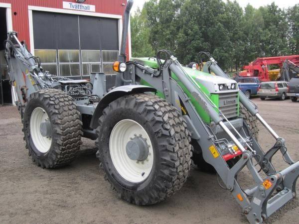 Lännen 8800 E For Parts