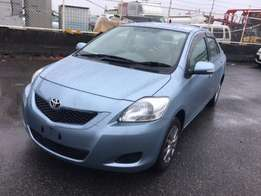 Foreign Used Toyota Belta 2011 For Sale Asking Price 1,150,000/=