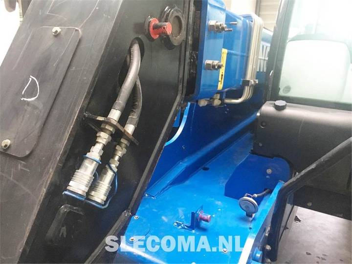 New Holland NH LM6.35 - 2016 - image 13