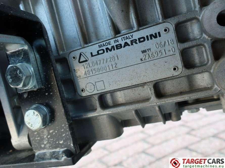Goldoni Base 20SN Tractor 4WD Diesel 20.4HP NEW UNUSED - image 14