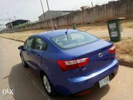 Super Clean 2013 Kia Rio For Sale