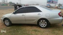 Big4Nothing Camry
