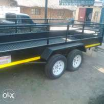 Trailer all purpose
