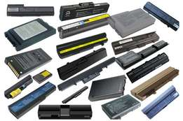 DEAD laptop battery,s wanted