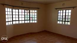 New Own Compound Three Bedroomed Ensuite House Near Kiserian.
