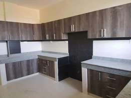 Executive 3 Bedroom With Lift Next Cinemax Complex Nyali.