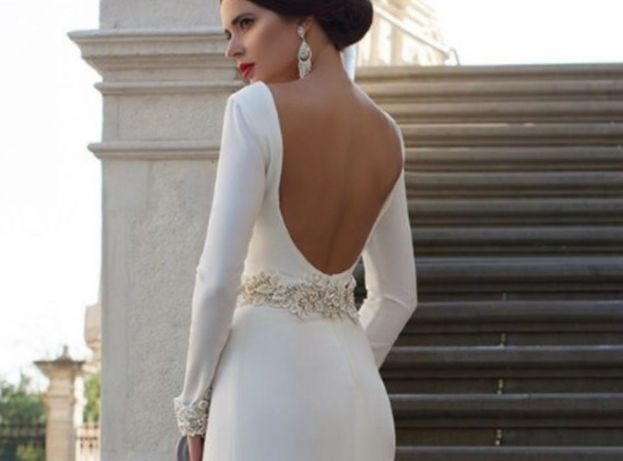 весільне вечірнє плаття Crystal Design  свадебное платье Львів - зображення  1 31eabfcc44540