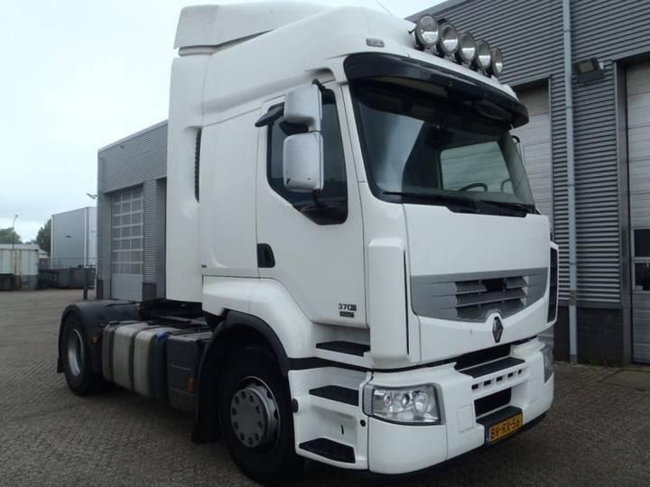 Renault Premium 370.19t - 2009